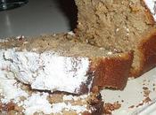 Cake épices