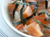 Sushi maison facile