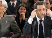 Nicolas Sarkozy séquestré