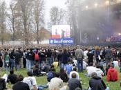 Rock seine 2009.