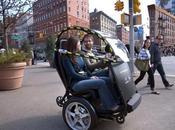 PUMA, nouveau deux roues électrique