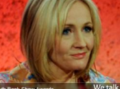Rowling quitte Society Scotland, organisme charité