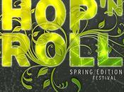 Hop'n Roll, spring edition