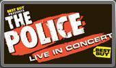 Concert Police Twickenham Stadium