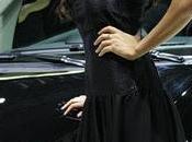 salon l'auto Francfort version... glamour