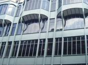 Architecture industrielle Réaumur