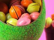 Passez fêtes Pâques arty avec meilleurs chocolatiers français!