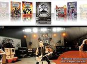 www.guitarherogame.fr fait peau neuve!