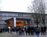 Témoignage collège lycée Jean Monnet.