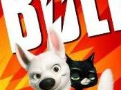Bolt Volte Face avec John Powell