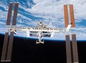 tour station spatiale internationale