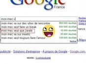 Google Suggest nous propose drôles recherches