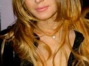 Lindsay Lohan traumatisée