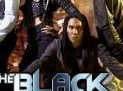 Découvrez pochette tracklist l'album Black Eyed Peas