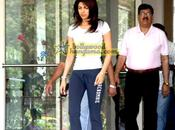 Priyanka Chopra sort l'hospital!