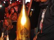 Jay-Z dope Business d'Armand Brignac
