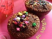 Fondant chocolat poudre enfants