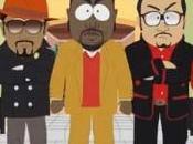 South Park moque Kanye West