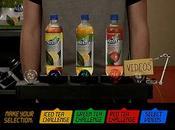 Liquid Awesomeness Nestea