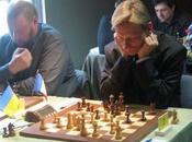 Open international d'échecs Rhône finish live