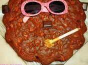gâteau rêvait d'être brownie!!!