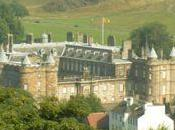 Edimbourg classe écossaise