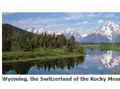 Suisse était aussi blanche Etats-Unis