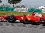 KERS pour Ferrari Shanghai