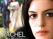 Rachel marie getting married Jonathan Demme