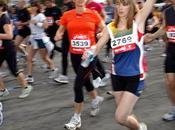 images coureurs semi-marathon Nice