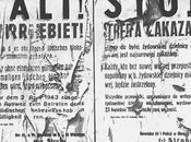 avril 1943 2009 Juifs résisté Chant résistants juifs ghetto Vilnius