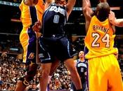tour Playoffs 2009: Lakers Jazz PREVIEW