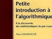 Petite introduction l'algorithmique