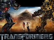 Transformers Revenge Fallen (new extrait)