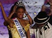 Encore accusation contre Miss France 2009