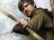 Robin Bois: série anglaise sans Robin?