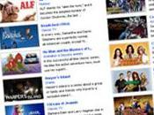 YouTube propose séries