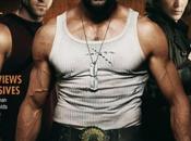 MAGAZINE: Film(S) 100% Wolverine