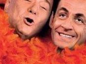 Amsterdam Sarkozy, Berlusconi, Obama, affiches