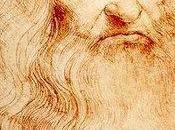 marteau clous portrait Léonard Vinci