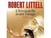 L'hirondelle avant l'orage Robert Litell l'hôtel Lutetia