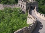 Grande Muraille Chine plus longue qu'on pensait