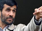 Mahmoud Ahmadinejad Conseil sécurité donné sionistes vert pour poursuivre