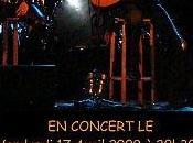 Concert Acoustique Scorpions Kansas Metallica ....