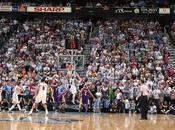 (Round Game 23.04.09: Lakers Jazz