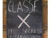 Classé petits secrets classes prépa