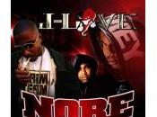 J-Love Noreaga N.O.R.E.(Mixtape) Free Download