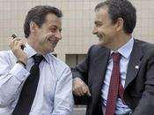 Sarkozy aucun problème avec Zapatero. Vraiment