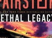 Lethal Legacy Linda Fairstein