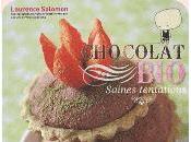 """Semaine """"Laurence Salomon"""": Gâteau polenta, poires-chocolat lait d'amande"""